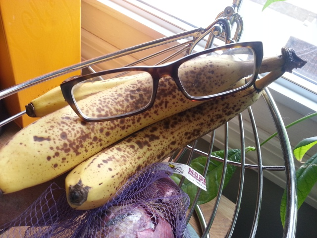 Banana Glasses