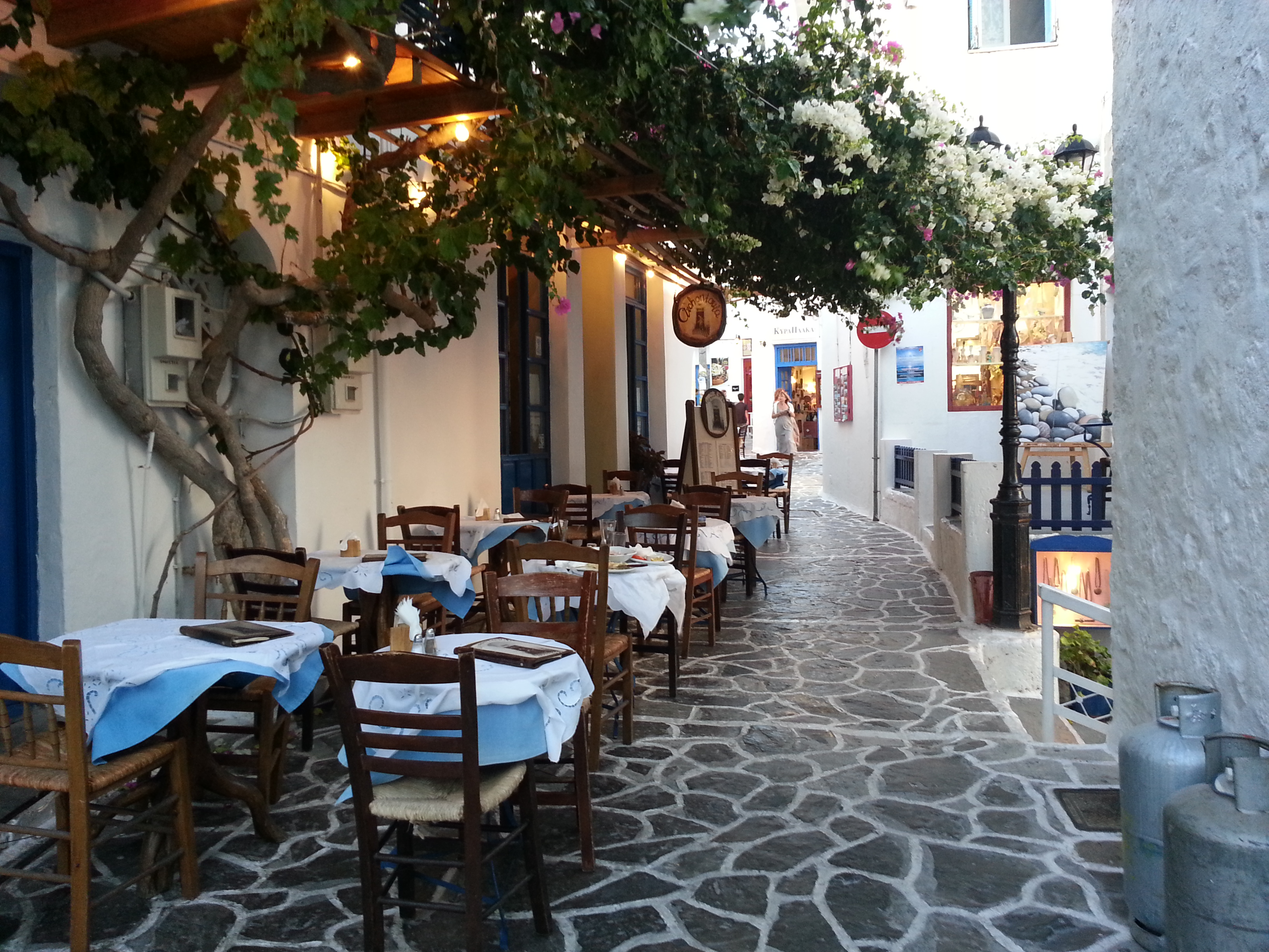 Best Restaurants In Athens Greece