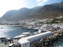 Sifnos Island