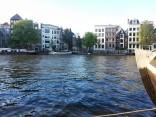 Water, Amsterdam